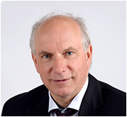 Berater - Ralf Finke - Profilbild